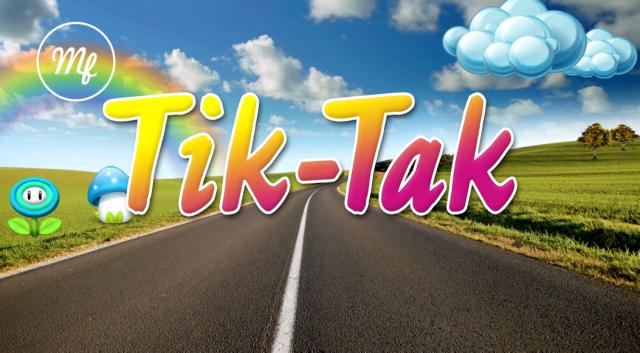Tik Tak Logo